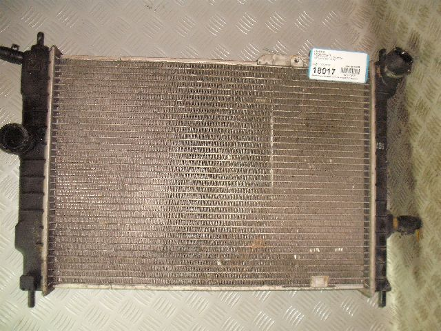1.4//1.6//1.8//RS 2000 GAL KALE Wasserkühler Motorkühlung FORD ESCORT V VI VII